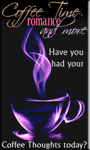 Coffee Time Romance and More with Tara C MacDonald, Writer